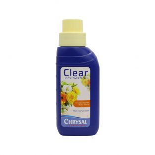 Chrysal Clear Consumer Bottle - Holland