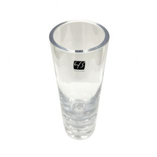 Glassware Cylinder H 20cm - China