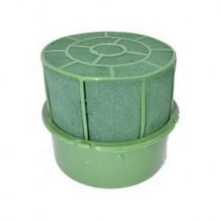 Oasis RD container with Foam Wet - Malaysia