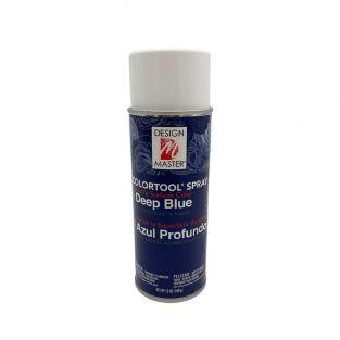 Design Master Colour Spray Deep Blue 12 OZ - Malaysia